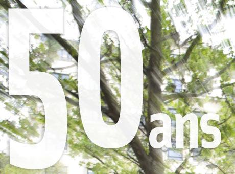 les 50 ans de fors recherche sociale